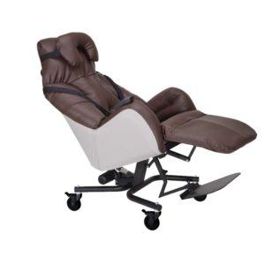 Sièges coquilles & fauteuils à pousser